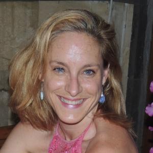 Amanda in Bali