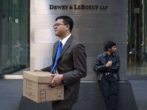Dewey  box